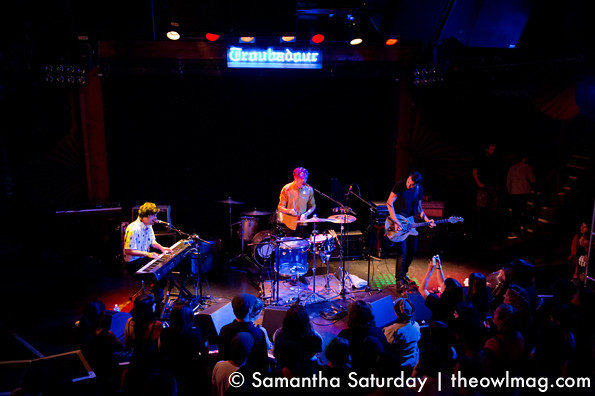 MMini Mansions @ The Troubadour, LA 7/25/12iniMansions_Troubadour_July_25_2012_02