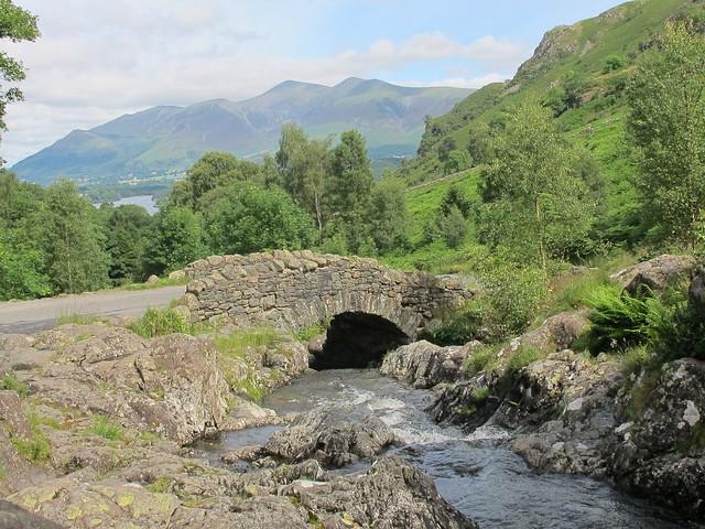 Ashness Bridge - Lake District
