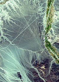 Nazca Line Picture