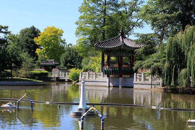 Paris jardin d 39 acclimatation flickr photo sharing - Jardin d acclimatation bois de boulogne ...