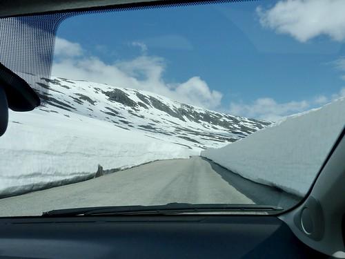 Fjorden (NO) - Geiranger-Trollstigen