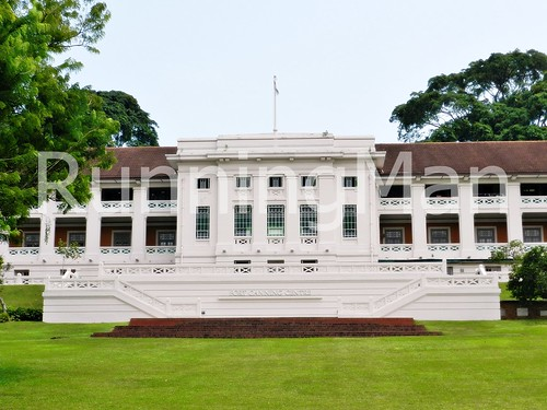 Fort Canning Park & Battle Box 02