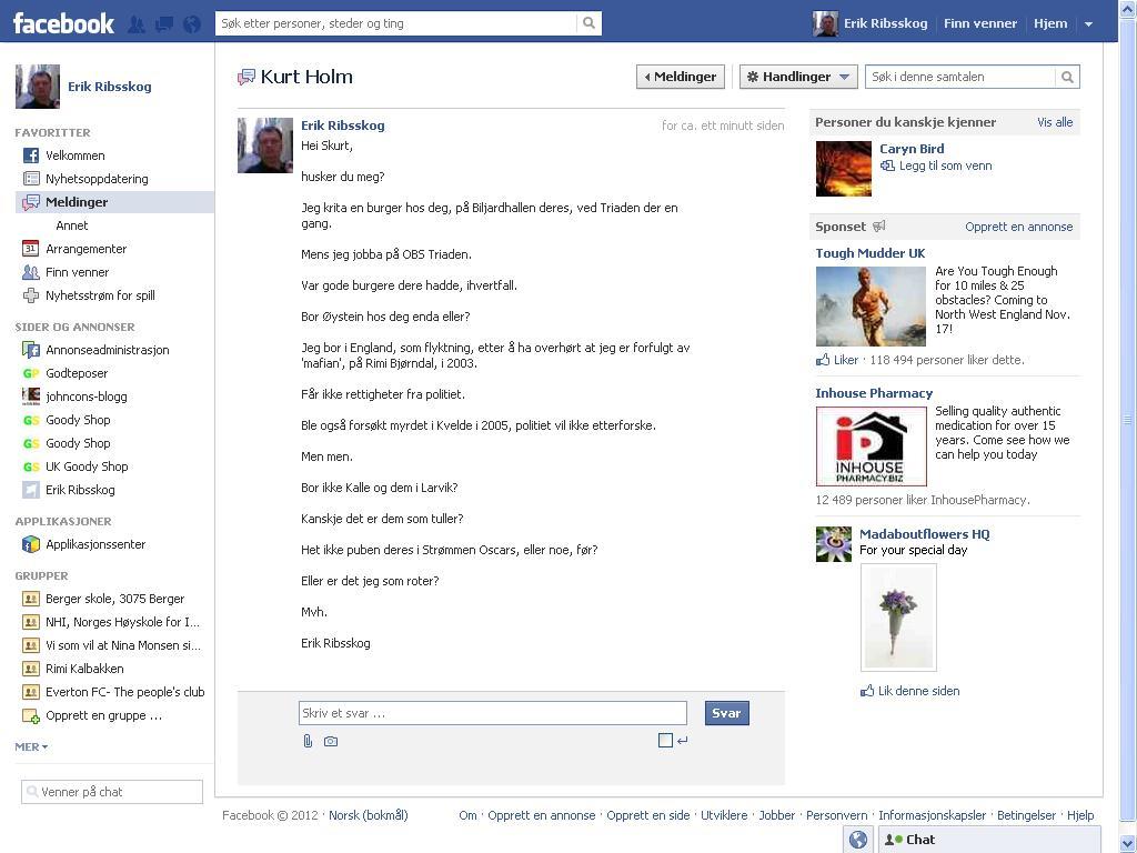 skurt facebook