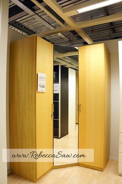 IKEA Wardrobe 2012-039