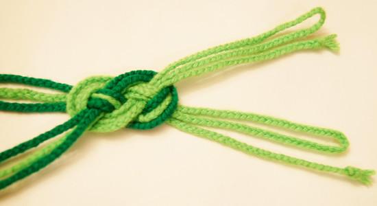 Knotted Headband 15