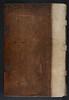 Binding of Paulus Venetus: Scriptum super librum Aristotelis De anima
