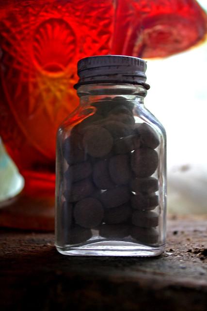 Dr. Pill