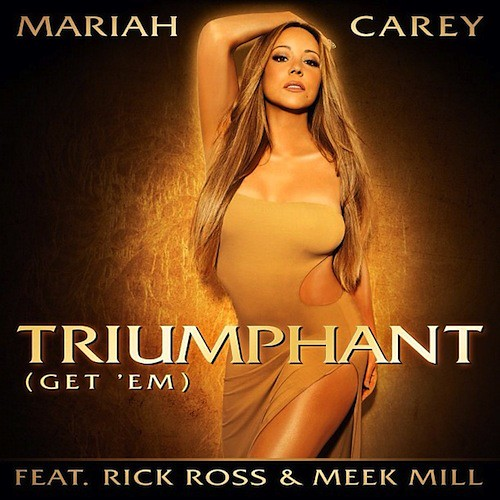 mariah-carey-triumphant-cover