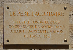 Photo of Marble plaque № 41923