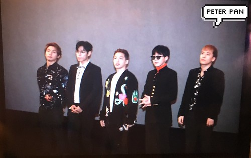 Big Bang - Movie Talk Event - 28jun2016 - Peterpan_819 - 01