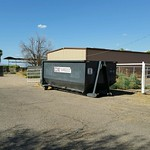 Dumpster Rental Ranch East Valley Phoenix AZ