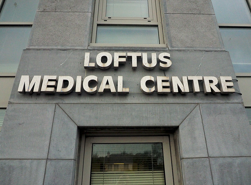Loftus Medical Centre