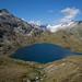 Triebtenseewli . Bernese Oberland by Toni_V