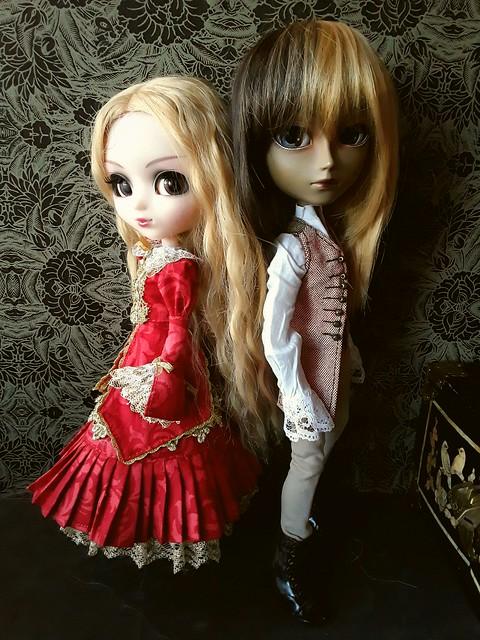 Constanza & Aimé
