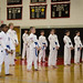 Sat, 04/14/2012 - 08:57 - From the 2012 Spring Dan Test held in Dubois, PA on April 14.  All photos are courtesy of Ms. Kelly Burke, Columbus Tang Soo Do Academy.