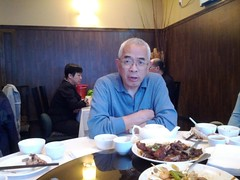 Dinner with Ching Cheong 程翔 pix 01