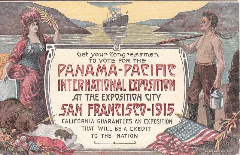 Panama-Pacific International Expo