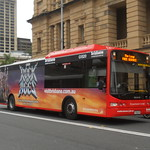Brisbane Transport 1520