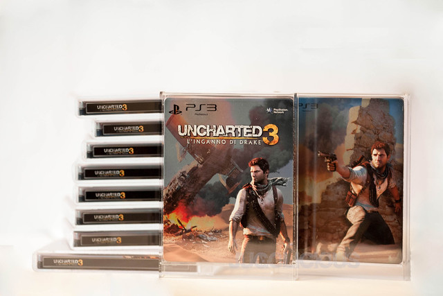 some remaining uncharted collection collectors edition forums. Black Bedroom Furniture Sets. Home Design Ideas