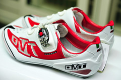 DMT Prisma Road Cycling Shoes