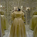 Kensington Palace Installation - Wedding Dress Cabinet