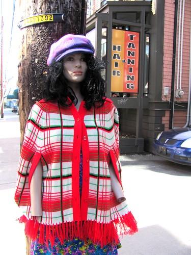 Dress In Time, Halifax, Nova Scotia