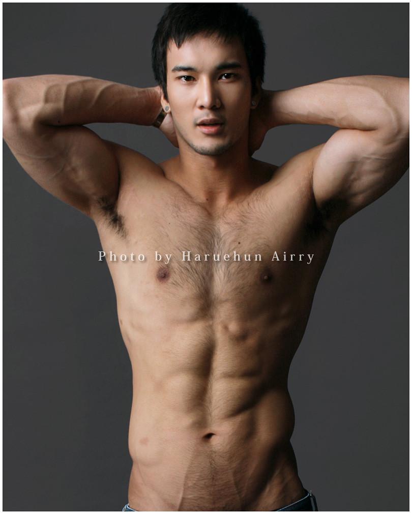 Men Thai Nude 91