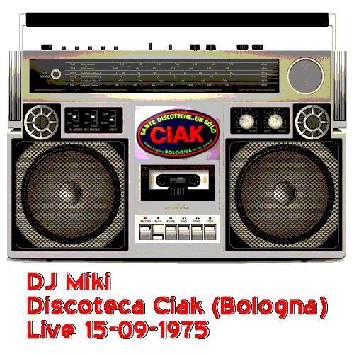 DJ Miki 1ciaksolo
