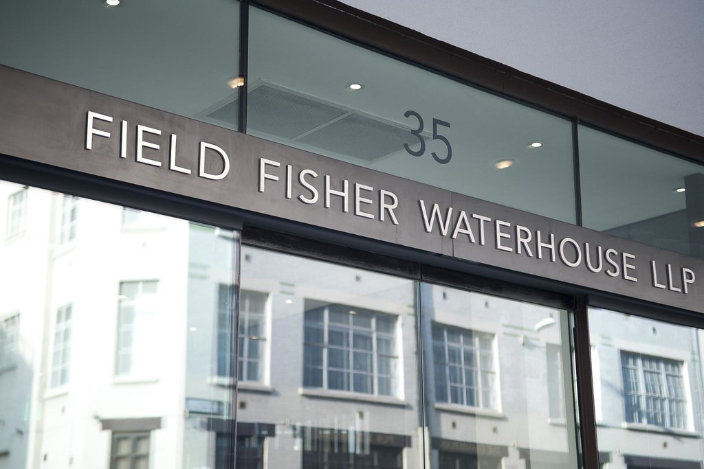 Field Fisher Waterhouse »
