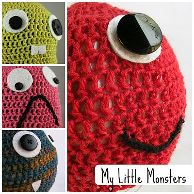 MyLittleMonsters