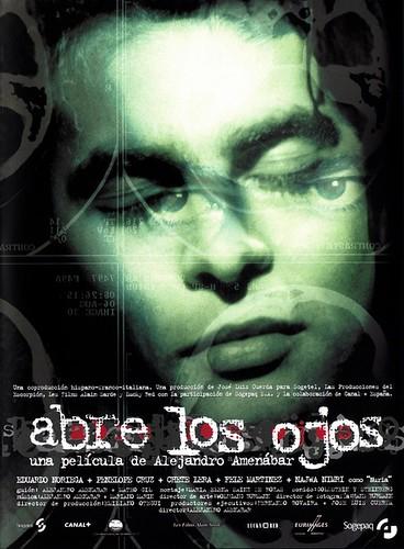 睁开你的双眼 Abre los ojos(1997)