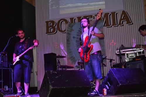 banda (plataforma)