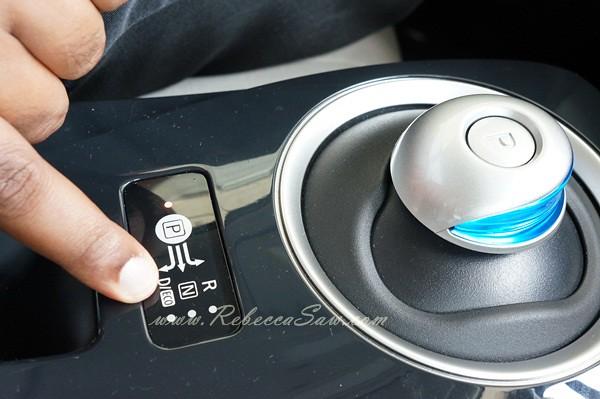 nissan leaf - all electric car-028