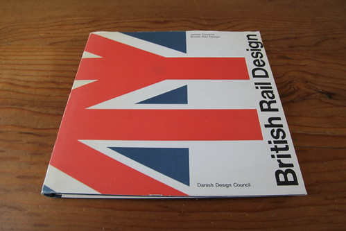 British Rail Design by Mr.Spooner