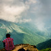 Cherrapunjee by ashwin kumar