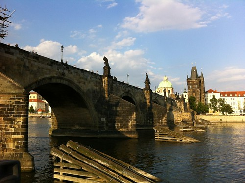 Prague by Keith Duddy