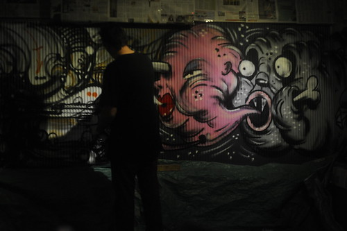 Graffwork