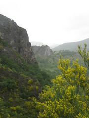 Ruta Las Minas (Sabero, Castela e León)