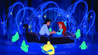 Ariel Kiss the Girl - Inspiration (1)