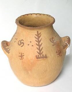 La poterie de Zerhana