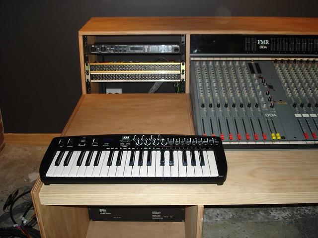 Basement/music room/studio build - Page 4 - NZGuitars com