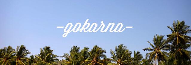 w-e à Gokarna