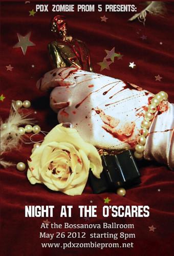 Zombie Prom @ Bossanova Ballroom