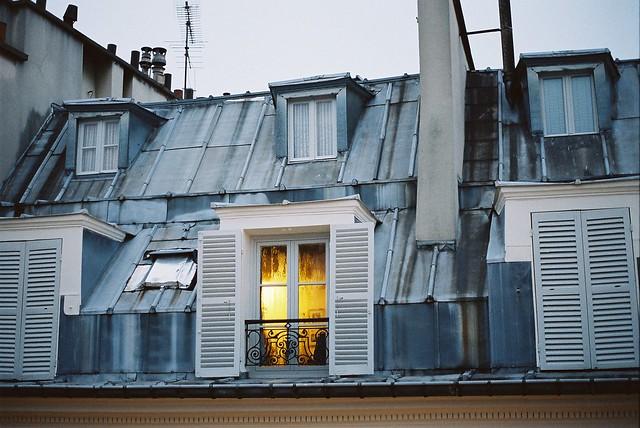 parigi, presto