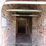 Sherborne Castle - Ice House