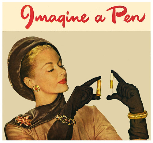 Kinberley Pens by paul.malon