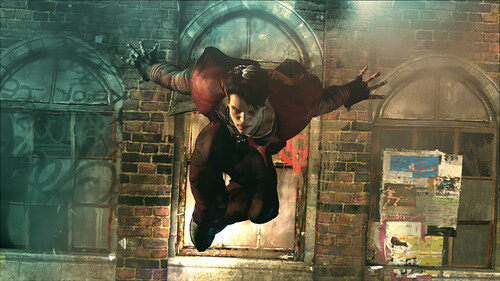 DmC: Devil May Cry's Combat Will Be Friendly To New Players - Capcom