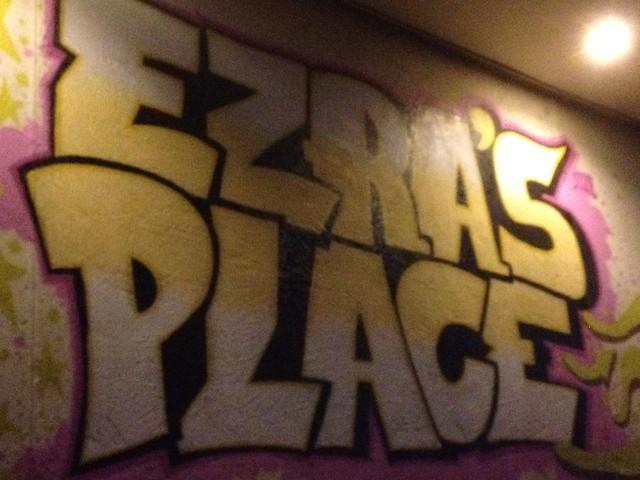Ezras Place