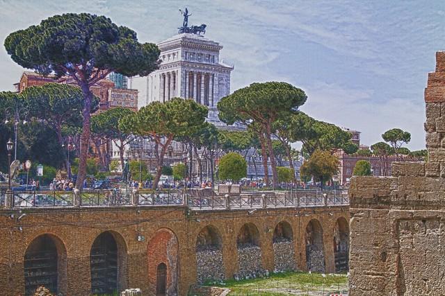 Eternal Rome