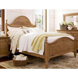 Paula Deen Pine Bed